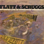 Flatt & Scruggs - Paul and Silas