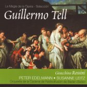 Guillermo Tell: Acto I -