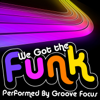 Groove Focus - Dance to the Music artwork