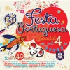 Festa Portuguesa - Espacial, Vol. 4