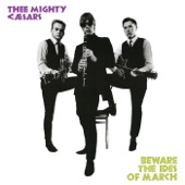 Thee Mighty Caesars - Baby Please