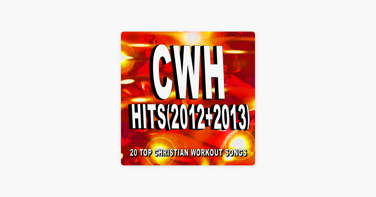 Christian Workout Hits