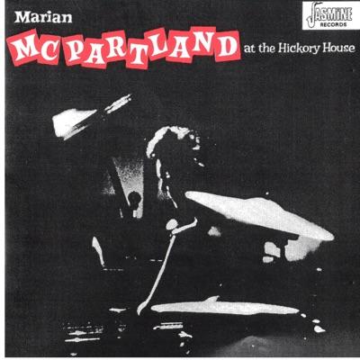 At The Hickory House - Marian McPartland