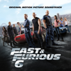 Various Artists - Fast & Furious 6 (Original Motion Picture Soundtrack) artwork