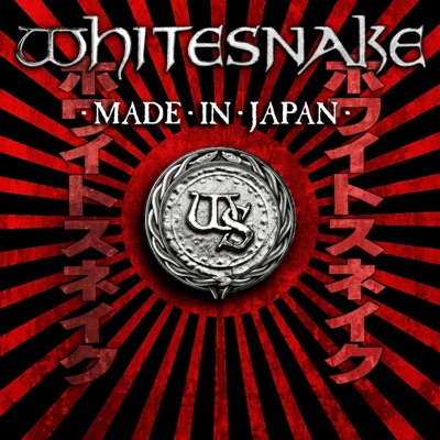 Made In Japan (Live) - Whitesnake