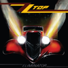 ZZ Top - Gimme All Your Lovin' Grafik