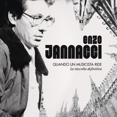 Quando un musicista ride - Enzo Jannacci