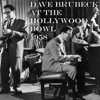 Dave Brubeck - At the Hollywood Bowl (1958) artwork