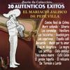 Mariachi Jalisco de Pepe Villa - El Jarabe Tapatío (Baile Tradicional) artwork