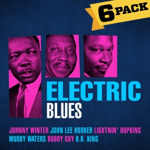 6-Pack: Electric Blues - EP