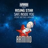 Armin van Buuren - Safe Inside You