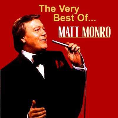The Very Best Of... - Matt Monro
