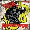 Anaconda - Single ジャケット写真
