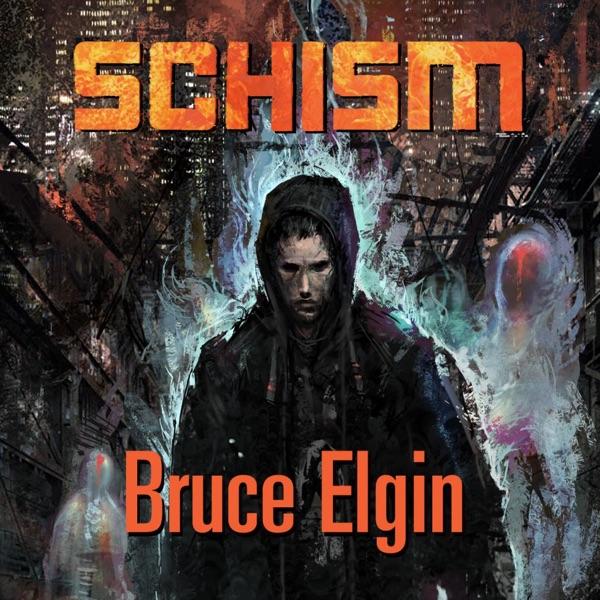 Podcast – Bruce Elgin