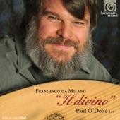 Paul O'Dette - Ricercar (51)
