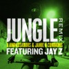 Jungle (Remix) [feat. JAY Z] - Single ジャケット写真
