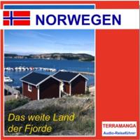 Thomas Gallasch - Reiseführer Norwegen: Das weite Land der Fjorde artwork