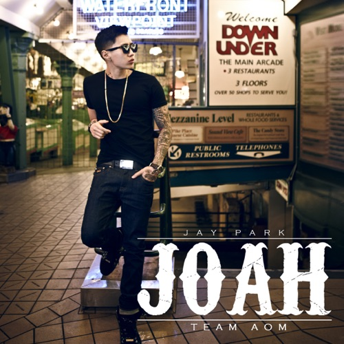 Jay Park - Joah - Single