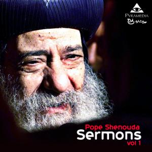 Pope Shenouda - Pope Shenouda Sermons - Vol . 1