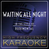 Waiting All Night (Instrumental Version)