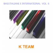 Basi italiane e international, vol. 6