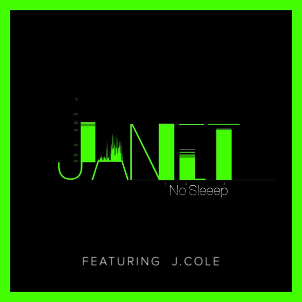 No Sleeep (feat. J. Cole) - Single