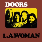 The Doors - Cars Hiss By My Window