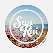 San Francisco Street - Sun Rai