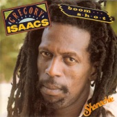 Gregory Isaacs - Put My Love In The Mailbox