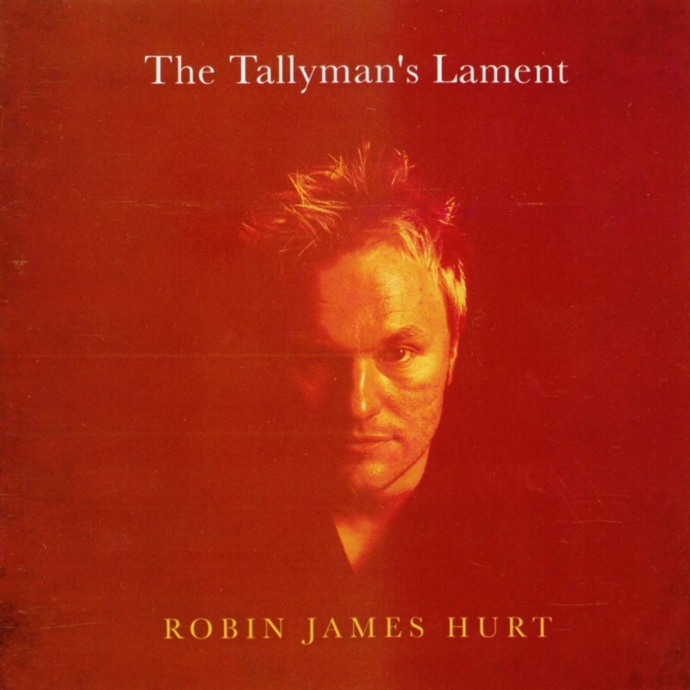 The Tallyman's Lament