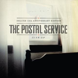 The Postal Service: We Will Become Silhouettes