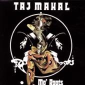 Taj Mahal - Cajun Waltz