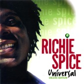 Richie Spice - Time So Rough