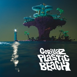 Welcome To The World Of The Plastic Beach Feat Snoop Dogg And Hypnotic Brass Ensemble