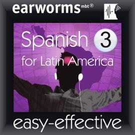 Rapid Spanish (Latin American): Volume 3 audiobook