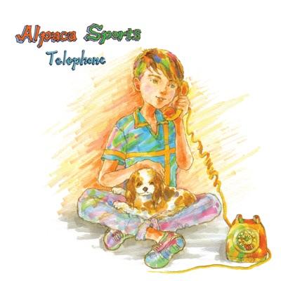 Telephone - Single - Alpaca Sports