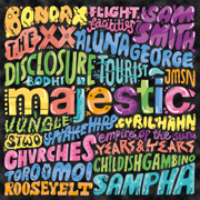 Majestic Casual - Chapter 2 - Various Artists - Various Artists