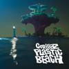 Gorillaz - Plastic Beach (Deluxe Version) artwork