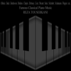 Reza Touserkani - Hungarian Rhapsody No. 2 in C-Sharp Minor, S. 244 ilustración