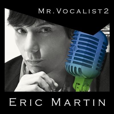 MR.VOCALIST 2 - Eric Martin