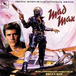 mad max original motion picture soundtrack by brian may on apple music