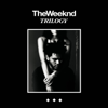 The Weeknd - High For This обложка