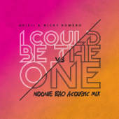 I Could Be the One (Avicii vs Nicky Romero) [Noonie Bao Acoustic Instrumental Mix]