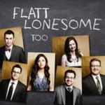 Flatt Lonesome - How Long