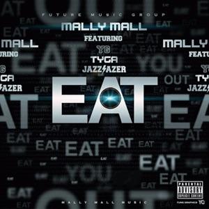 Eat (feat. YG, Tyga & Jazz Lazer) - Single Mp3 Download