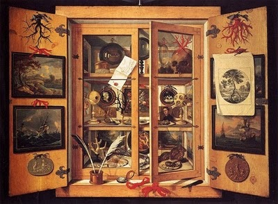 Cabinet Of Curiosities Podcast