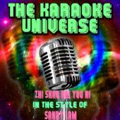 Zhi Shao Hai You Ni (Karaoke Version) [In the Style of Sandy Lam]
