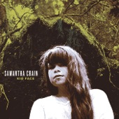 Samantha Crain - Somewhere All the Time