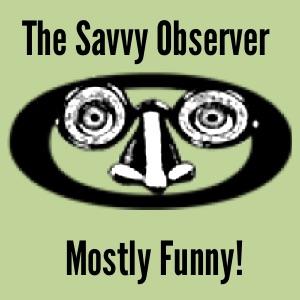 The Savvy Observer