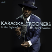 Karaoke Crooners (In the Style of Frank Sinatra)